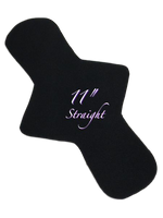 Graceful - Waterproof Suedecloth NINJA Pad or Liner