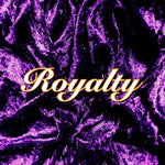 Royalty - Luxury Crushed Velvet