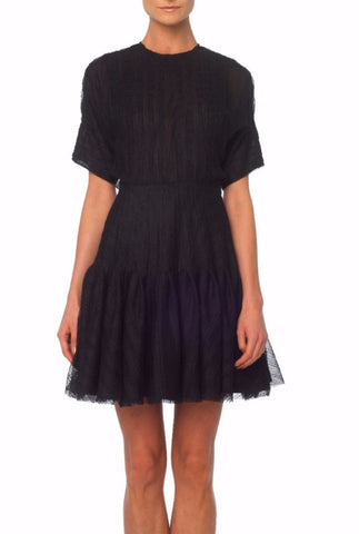 Tulle Dolman Dress