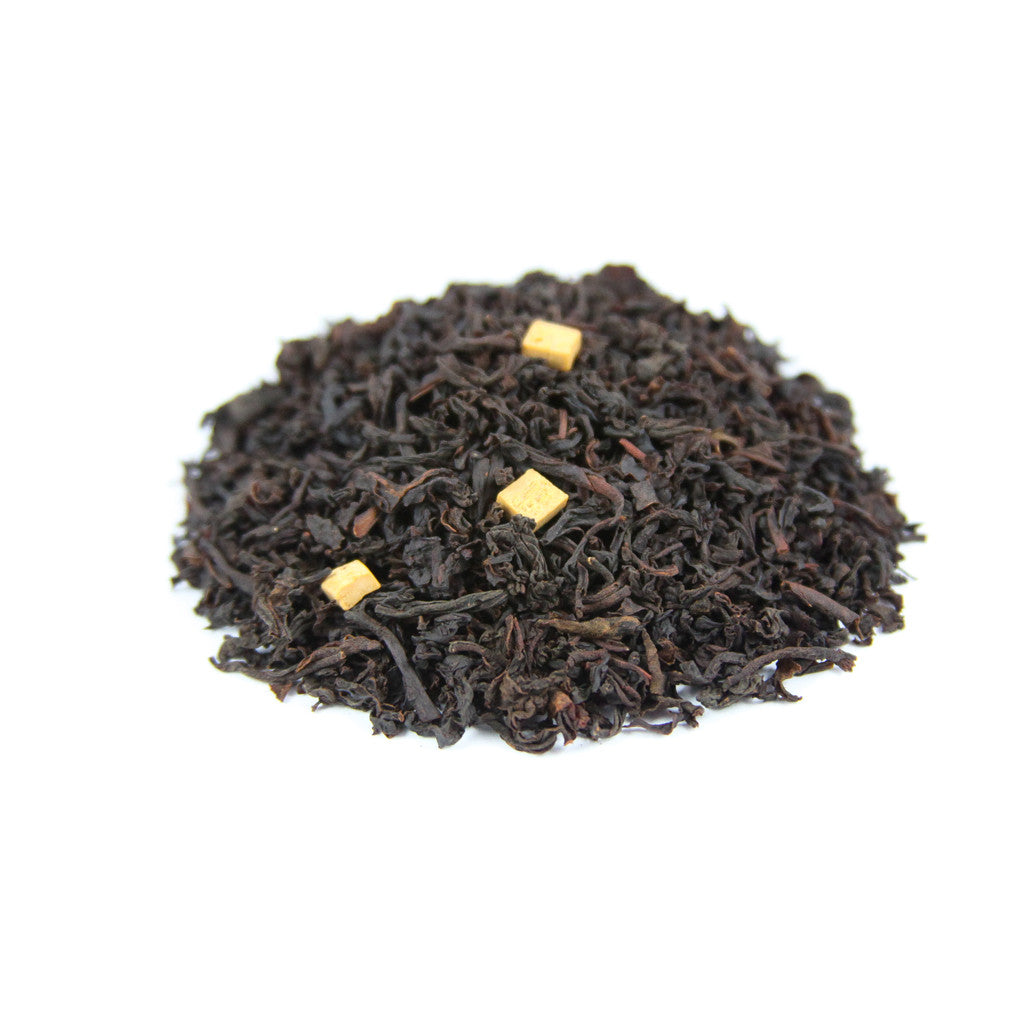 Caramel Black Tea - Austin