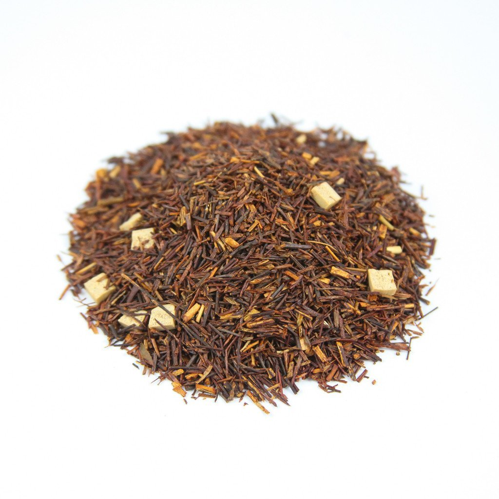 flavored rooibos tea - herbal tea