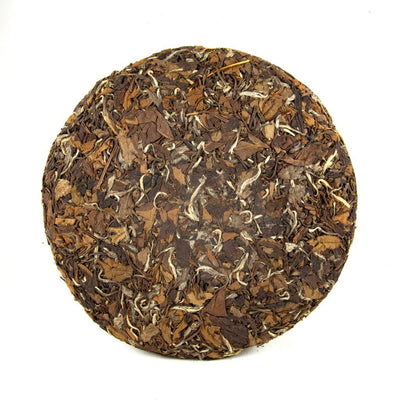 2013 Gong Mei Aged White Tea from China