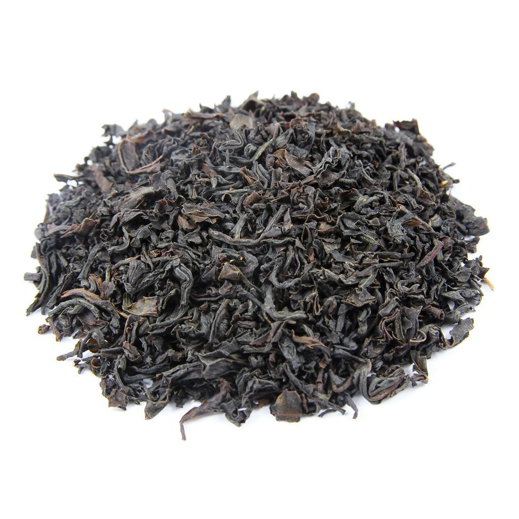 Organic English Breakfast Tea - Austin