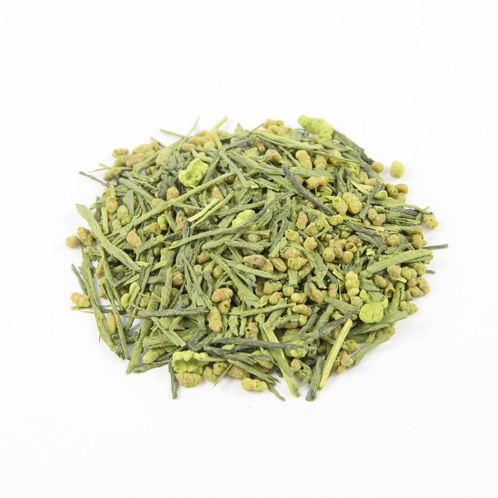 Genmaicha Green Tea from Japan - Austin