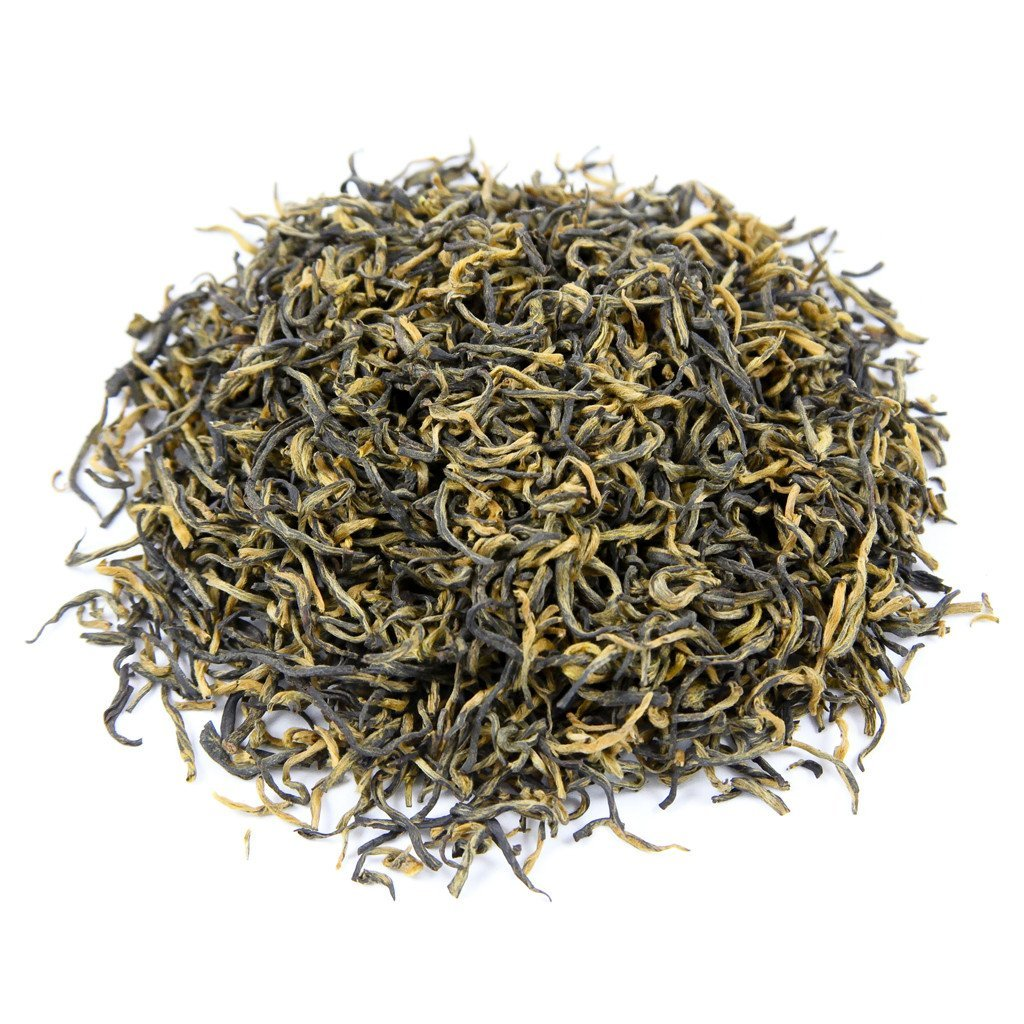 Panyang Congou Chinese Black Tea