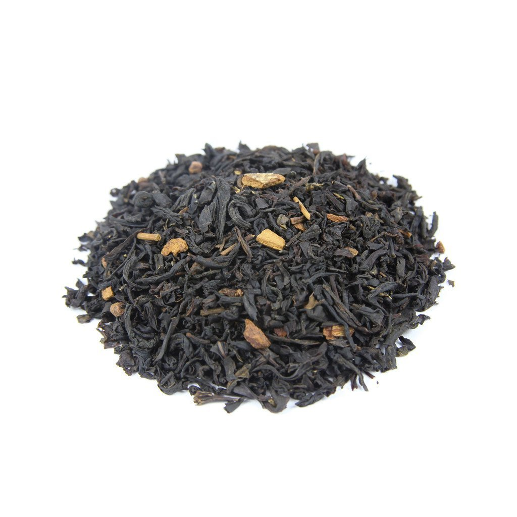 Organic Flavored Black Tea