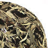 2020 White Moonlight Tea from Yunnan offered by The Steeping Room Tea Shop in Austin Texas