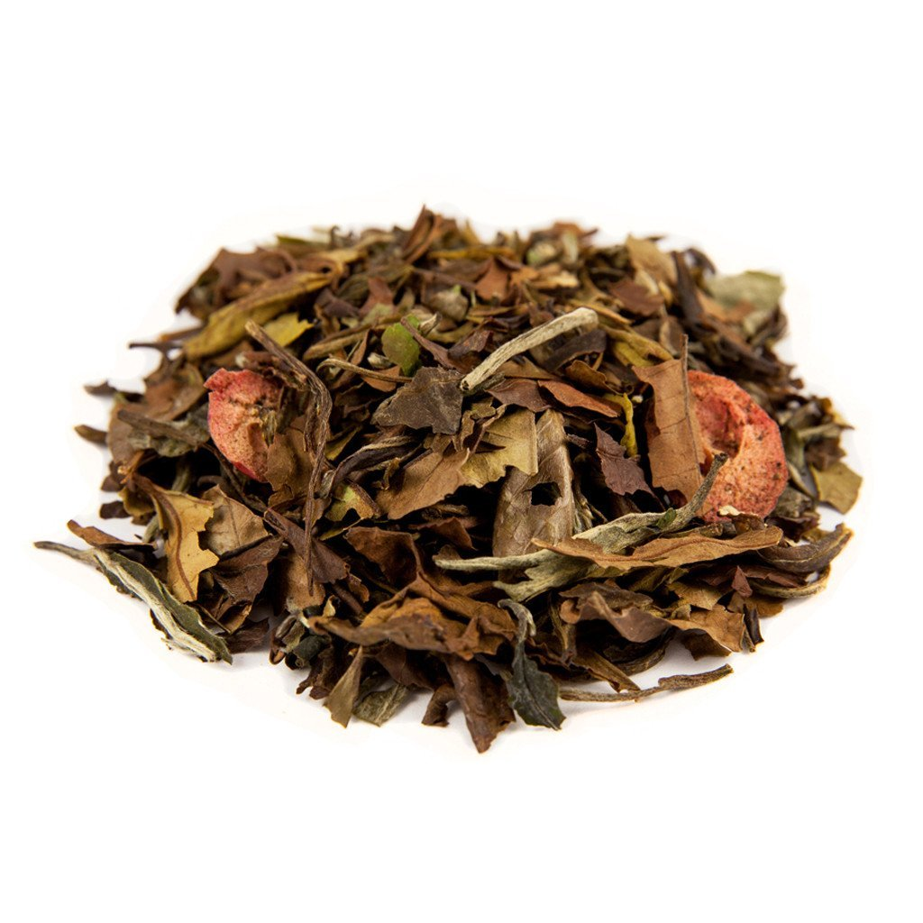 White Tea with Apple and Spice