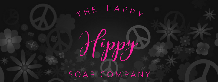 The Happy Hippy Soap Company
