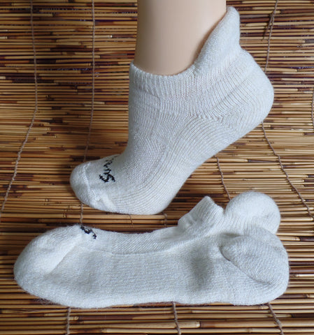 Low Cut Surino Socks SALE! 40% OFF