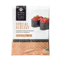 Picture of Sushi Seaweed Collection