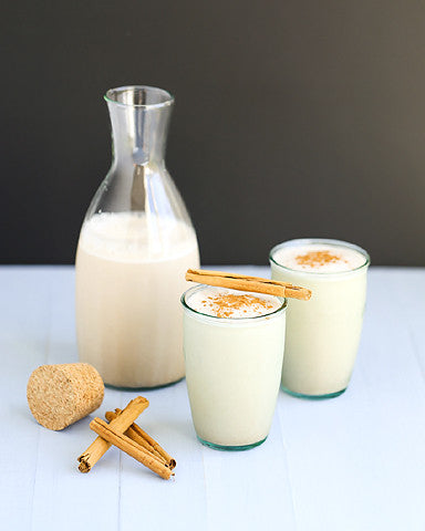 Toasted Rice Horchata