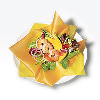 Shrimp & Mango Salad Bowl