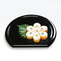 Floral Shaped Sushi