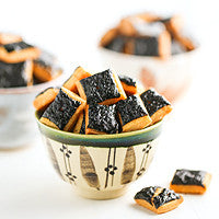 Nori Cheese Crackers