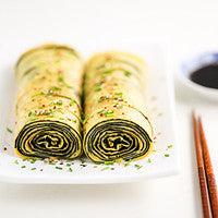 Nori Rolled Omelette