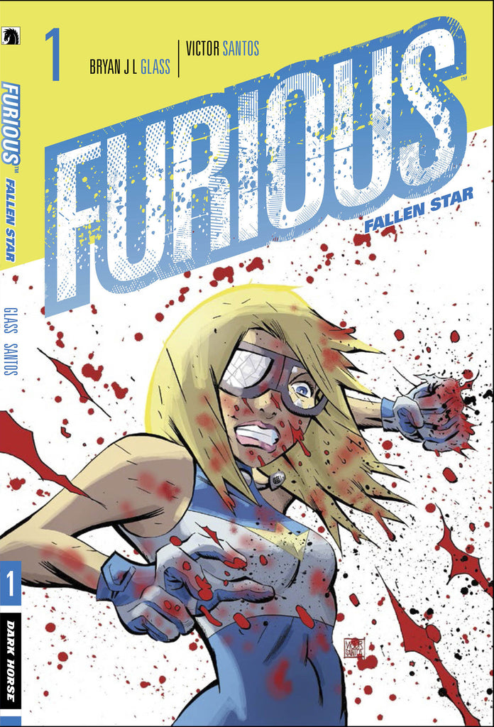 Furious Volume 1: Fallen Star