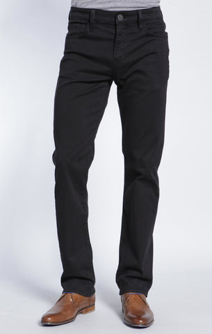 34 Heritage - Courage - Black Twill - 0031018613 - BrownsMenswear.com - 1