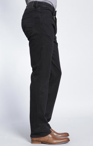 34 Heritage - Courage - Black Twill - 0031018613 - BrownsMenswear.com - 3