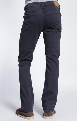 34 Heritage - Courage - Navy Twill - 0031018616 - BrownsMenswear.com - 1