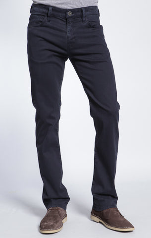 34 Heritage - Courage - Navy Twill - 0031018616 - BrownsMenswear.com - 3