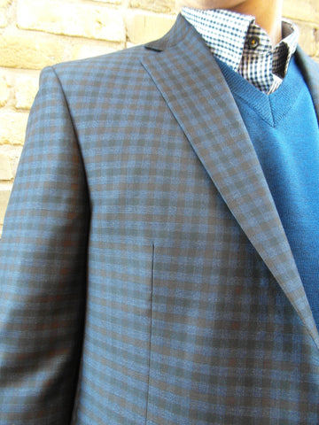 Jack Victor - Blazer - Gibson Model - 1162201 Clearance