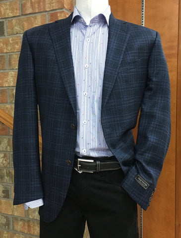 Jack Victor - Blazer - Gibson Model - Classic Fit - 1162310