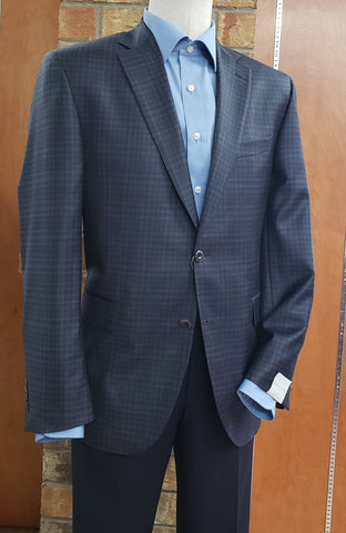 Jack Victor - Blazer - Gibson Model - Classic Fit - 1182204-G