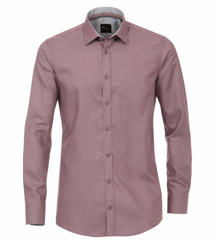 Venti - Long Sleeve Shirt - 172810100 Clearance