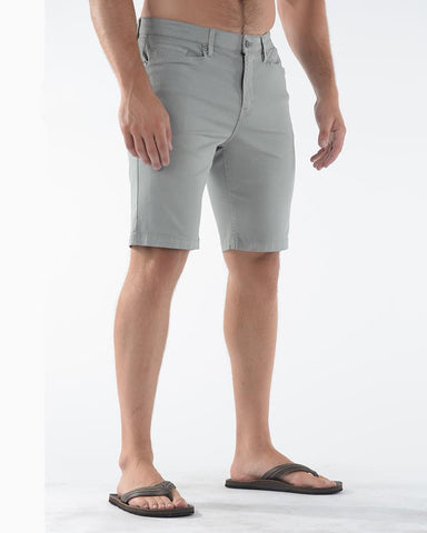Lois - BEN - Shorts - 1812-7712 (Black, Grey, Navy, Camel, Khaki, Sand)
