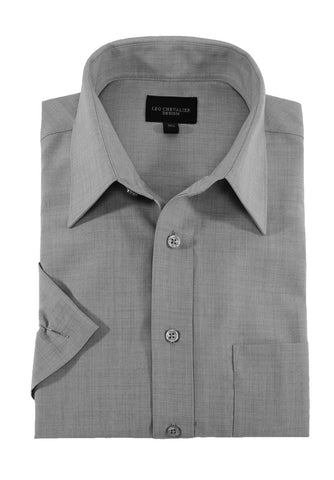 Leo Chevalier - Short Sleeve Shirt - 225056