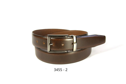 Bench Craft - Genuine Leather Dress Belt - 35MM - 3455