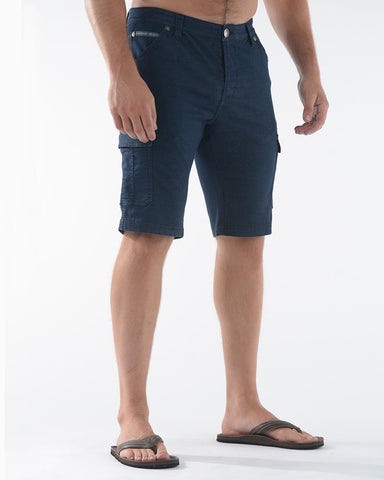 Black Bull - Zac - Cargo Shorts - 3822-6462 Clearance