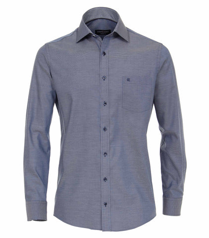 Casa Moda - Long Sleeve Shirt - 383060500