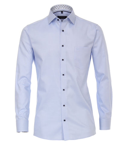 Casa Moda - Long Sleeve Shirt - 393151700