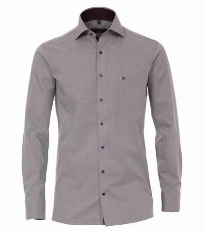 Casa Moda - Long Sleeve Shirt - 393284100