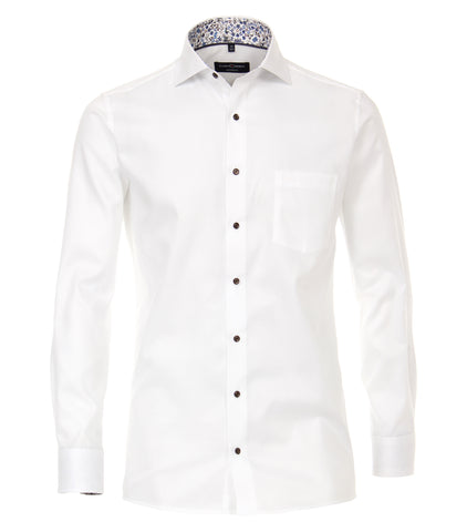 Casa Moda - Long Sleeve Shirt - 393284400