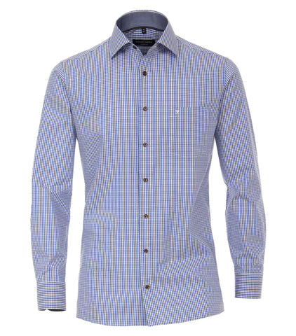 Casa Moda - Long Sleeve Shirt - 393284500