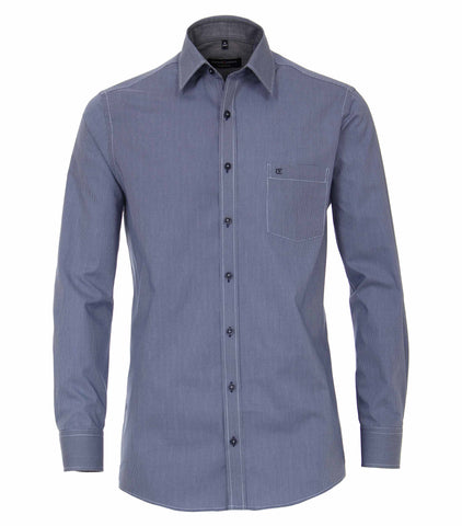 Casa Moda - Long Sleeve Shirt - 493272900