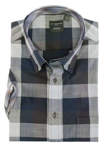 Leo Chevalier - Short Sleeve Shirt - 522372