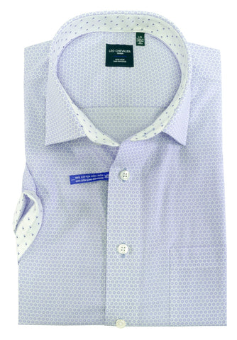 Leo Chevalier - Short Sleeve Shirt - 522376