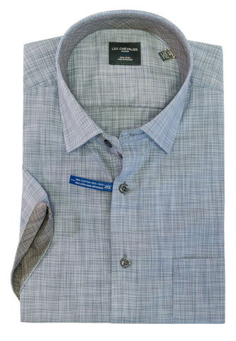 Leo Chevalier - Short Sleeve Shirt - 522397