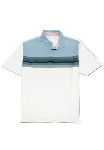 Leo Chevalier - Polo Shirt - Big and Tall - 522512/QT