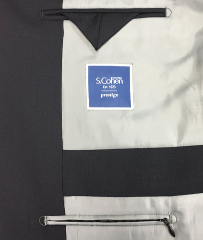S. Cohen - Blazer - S-Travel Model - Modern Fit - 650002