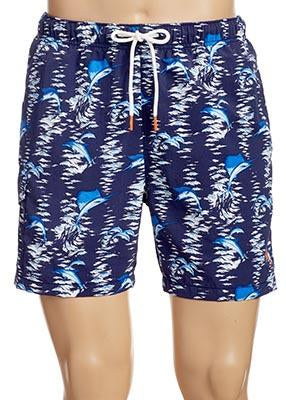 Tommy Bahama Swim Short Print Fish