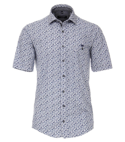 Casa Moda - Short Sleeve Shirt - 903353500