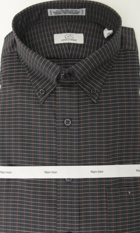 Cooper & Stewart - Long Sleeve Shirt - 905321 Clearance
