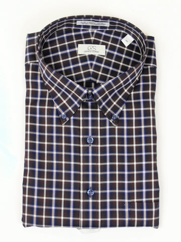 Cooper & Stewart - Long Sleeve Shirt - 925081 Clearance