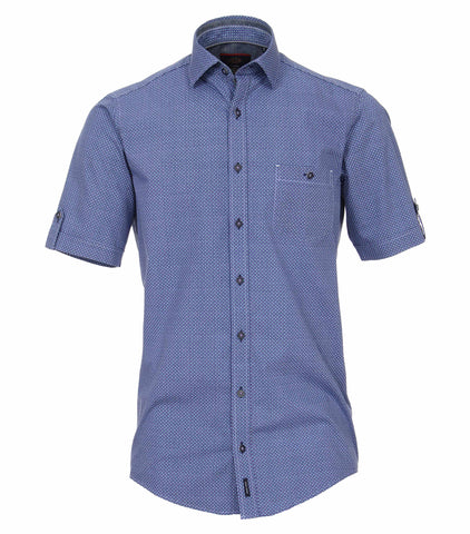 Casa Moda - Short Sleeve Shirt - 982904200