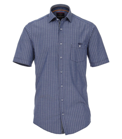 Casa Moda - Short Sleeve Shirt - 982905800